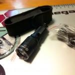 Lumintop L1C Flashlight Kit