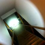 Lumintop L1C Flashlight High