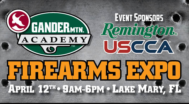 Allstar Tactical @ Gander Mountain Expo
