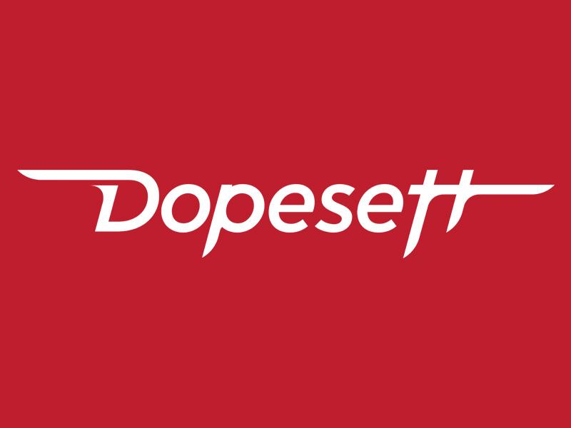 Dopesett Logo