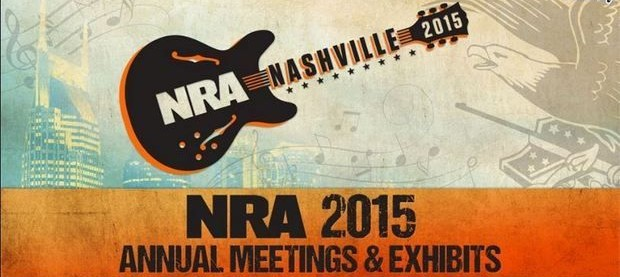 NRA 2015 Annual Meetings