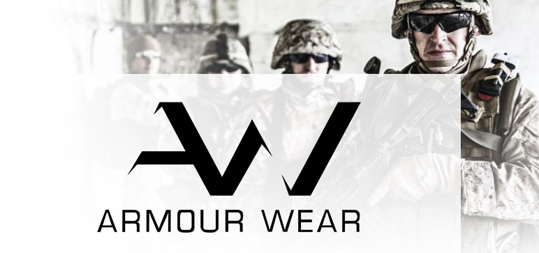 Affordable Body Armor by ArmourWear