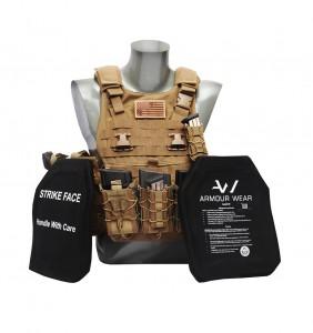 ArmourWear Kit