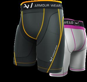 ArmourWear Underwear