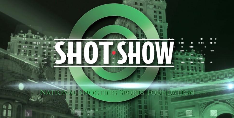 SHOT Show 2016 Soon!
